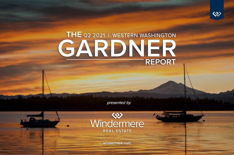 Q2 2021 Western Washington Real Estate Market Update
