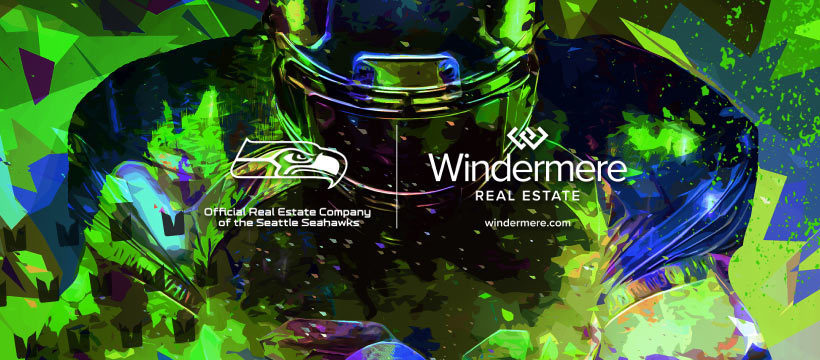 Windermere Partners with the Seattle Seahawks for Another Season to #TackleHomelessness